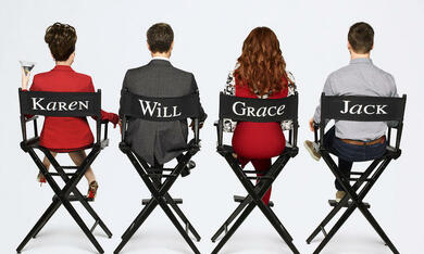 Will & Grace, Will & Grace Staffel 9 - Bild 12
