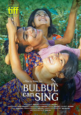 Bulbul Can Sing - Poster