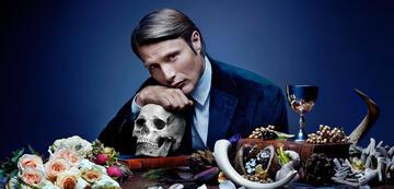 Mads Mikkelsen als Kannibale in Hannibal