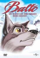 Balto - Ein Hund mit dem Herzen eines Helden