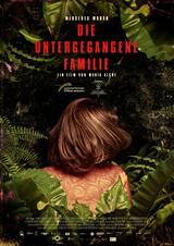 Die untergegangene Familie - Poster