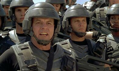 Starship Troopers mit Michael Ironside - Bild 8