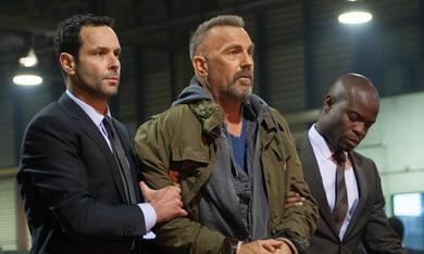 Criminal mit Kevin Costner und Freddy Bosche - Bild 8