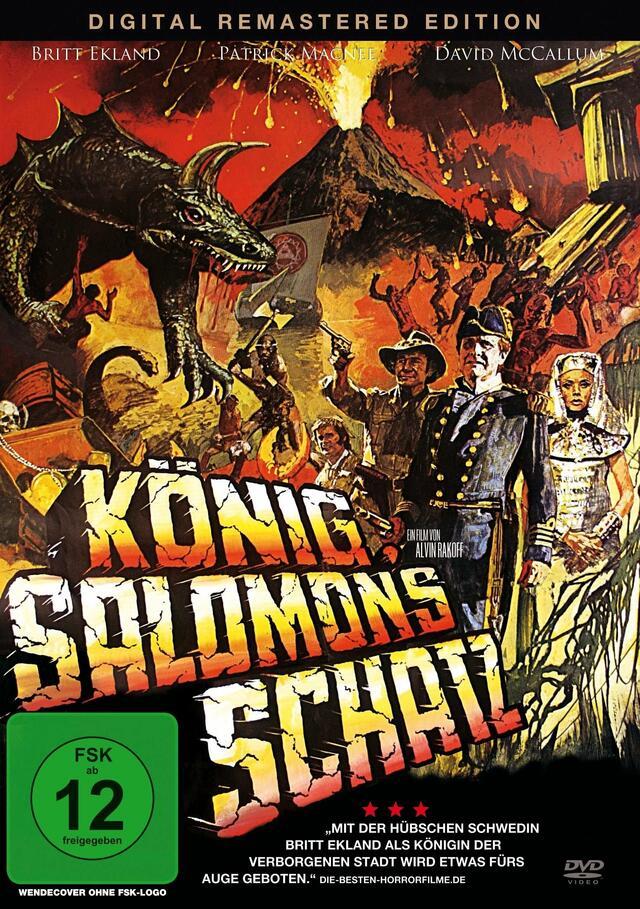 König Salomons Schatz