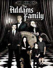 Die Addams Family - Bild 3 von 11