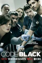 Code Black - Staffel 1 - Poster