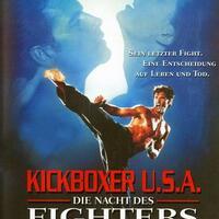kickboxer u s a die nacht des fighters film 1991. Black Bedroom Furniture Sets. Home Design Ideas