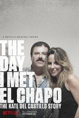 Der Tag, an dem ich El Chapo traf - Poster