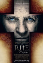 The Rite - Das Ritual Poster