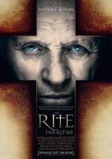 The Rite - Das Ritual - Poster