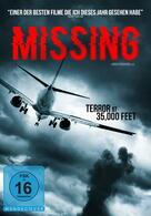 Missing - Terror at 35.000 Feet