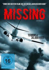 Missing - Terror at 35.000 Feet