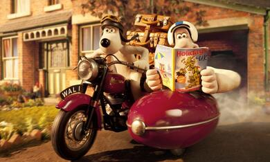 Wallace & Gromit Total - Bild 2