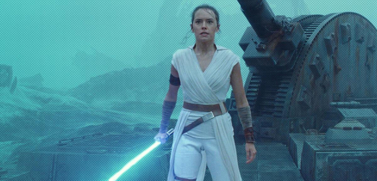 Star Wars Vorgeschichte