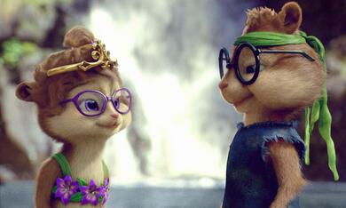 Alvin und die Chipmunks 3: Chipbruch - Bild 10