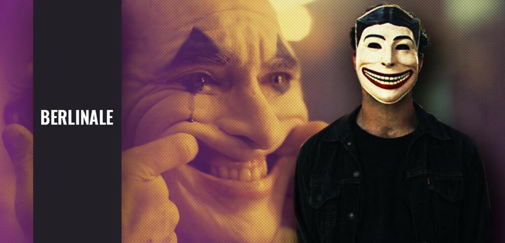 Funny Face und Joker