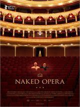Naked Opera - Poster