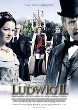 Ludwig II. - Poster