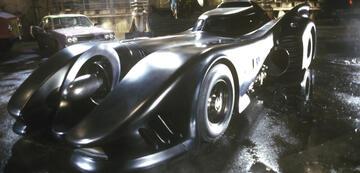 Batmobil (1989/92)