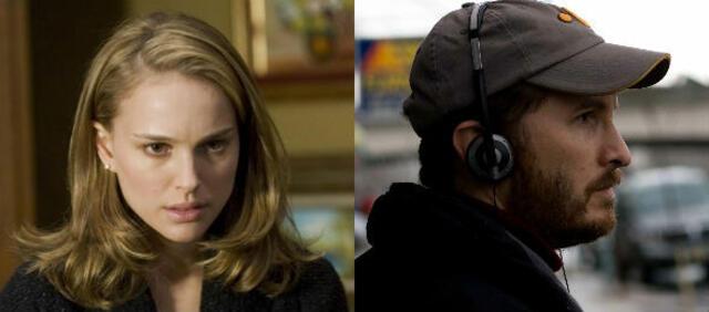 Natalie Portman und Darren Aronofsky