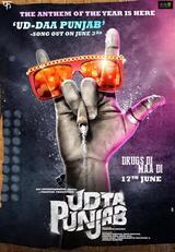 Udta Punjab - Poster