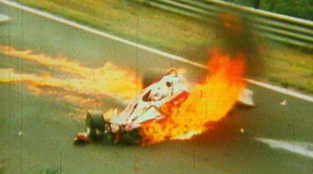 Lauda: The Untold Story