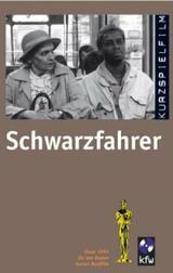Schwarzfahrer - Poster