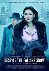 Despite the Falling Snow - Poster