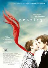Restless - Poster