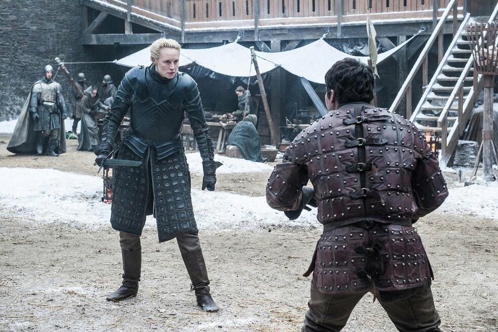 Serien Stream Game Of Thrones Staffel 7