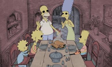 Die Simpsons - Staffel 33, Die Simpsons - Bild 1