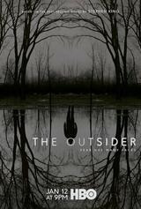 The Outsider - Poster