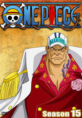 Episodenguide One Piece