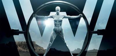 Westworld ist von künstlich erschaffenen Menschen bevölkert