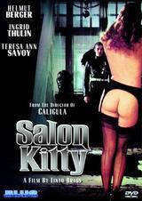Salon Kitty - Poster
