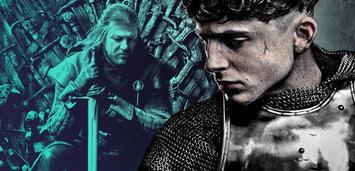Bild zu:  Game of Thrones und The King