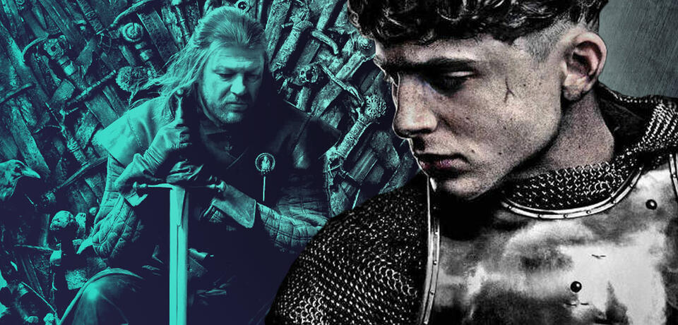 Game of Thrones und The King