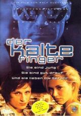 Der kalte Finger - Poster