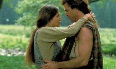 Braveheart mit Mel Gibson und Catherine McCormack - Bild 4