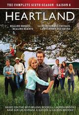 Heartland - Paradies für Pferde - Staffel 6 - Poster