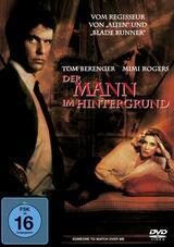 Der Mann im Hintergrund - Poster