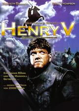 Henry V - Poster
