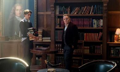 Dan Brown's The Lost Symbol, Dan Brown's The Lost Symbol - Staffel 1 mit Eddie Izzard und Ashley Zukerman - Bild 11