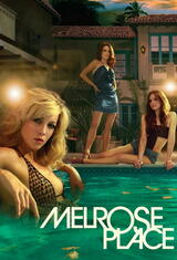 Melrose Place - Poster