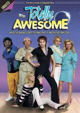Totally Awesome - Poster