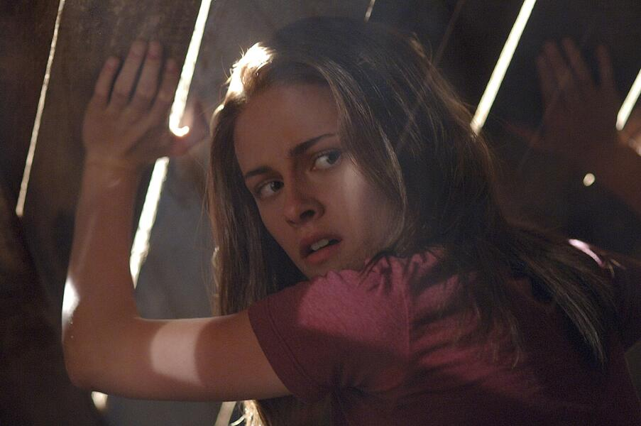 The Messengers mit Kristen Stewart