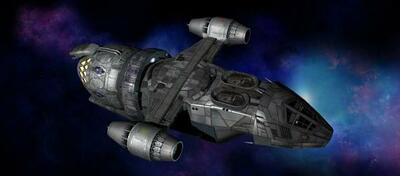Die Serenity fliegt wieder in Firefly Online