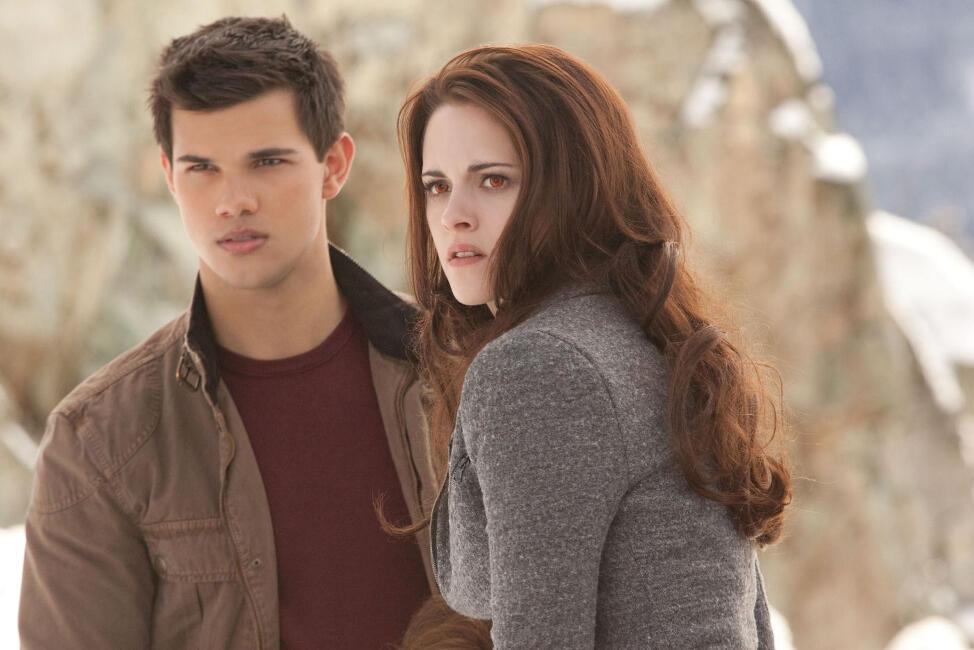 Twilight Teil 2