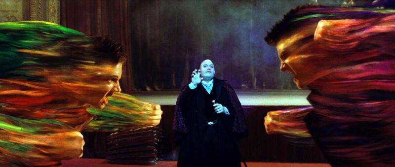 Mitternachtszirkus - Willkommen in der Welt der Vampire mit Josh Hutcherson und Chris Massoglia