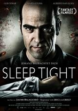 Sleep Tight - Poster